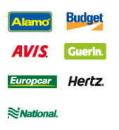 International Car Hire Companies